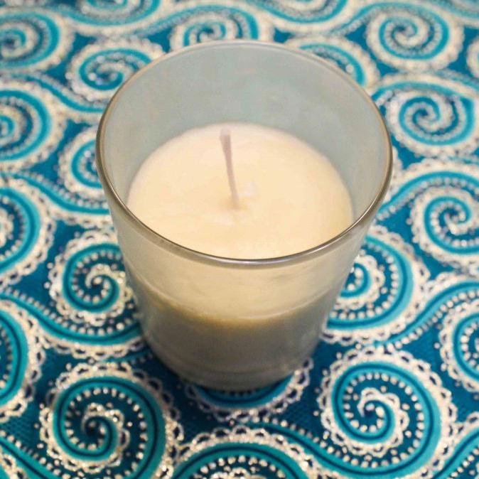 Atelier : Créez vos bougies de massage